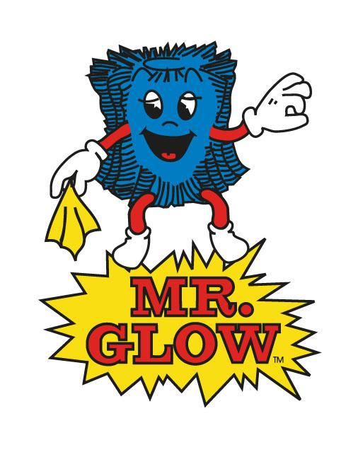 mr glow